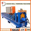 Dx Ridge Cap Panel Froming Machine