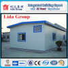 Steel Frame Housing Kit House Prefab Cabin House Temporary Shed