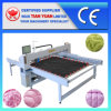 China Famous Computerized Single Needle Quilting Machine