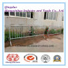 Customized Metal Crowd Control Barrier, Portable Barricades/Temporary Fence