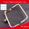 Fashion Metal Clutch Purse Frame
