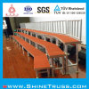 Aluminum Structure Stage Choral Risers