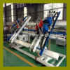 CNC Four Corner Welding Machine / PVC Window Door Machines Window Machine