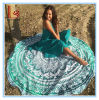 Wholesale Round Chiffon Beach Towel Mats