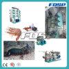 World Advanced Technology Aqua Shrimp Feed Production Line