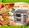 Electric Double Layer Pizza Oven