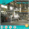 Semi Continuous Plastic Heating Hot Air Circulating Pyrolysis Plant