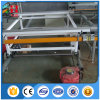 High Precise Flat Bed Screen Printing Machine