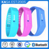 Smart Bluetooth Fitness Multifunction Silicone Bracelet with Pedometer