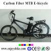 S48V MTB En15194 Carbon Fiber E-Bike E-Bicycle Electric Bicycle (PE-TDE03Z-3)