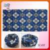 Long Printed Magic Scarf (HYS-AF051)