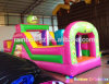 New Arrival Lovely Commercial Lovely Inflatable Obstacle Course for Kids