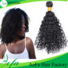Natural Black Color Peruvian Remy Human Hair Extension