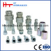 Thread Connected Series Hydraulic Quick Coupling with ISO9001 Certificate