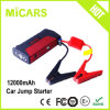 Car Booster Jump Starter with Compressor for Automobile Type