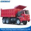Heavy Duty 6X4 Construction and Engineering Dump Truck for Sale