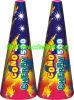 """7"""" Cherry 500 Fireworks (FO2007)"""