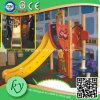 Outdoor and Indoor Play Equipment with Swing