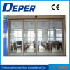 Deper Emergency Evacuation Auto-Door