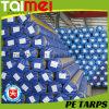 50~300GSM Waterproof PE Tarpaulin Roll for Covering