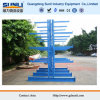I-Beam Style Heavy Duty Cantilever Rack for Car