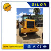 Liugong Frone End Loader Exported to Fij Island (zl50nx)