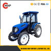 70HP 4WD 4-Cylinder Mahindra Farm Tractor 704