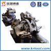 High Quality OEM Aluminum Die Casting Automotive Parts Molds Factory