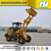 Yn920d Wheel Loader with 39 Kw Chinese Yunnei Turbo Engine