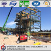 Heavy Steel Structure Frame Mining Plant