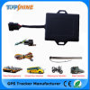 Advanced Engine Detecting Mini Motorcycle/Car GPS Tracker Mt08