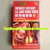 Effective Reduced Weight Lajiao Shoushen Slimming Capsule (MJ-LJ300mg*30caps)