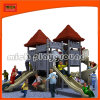 Used School Outdoor Playground Equipment for Sale (5218A)