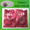 100% Herbal Le Fuyuan Beautiful Life Tampon FDA CE GOST Approved No Side Effects