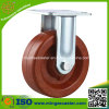 300 Degree High Temperature Wheel for Bakery Trolley