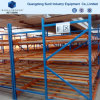 Fifo System Carton Flow System Gravity Rolling Warehouse Racking System