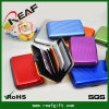 2015 Colorful Aluminum Mini Business Name Card Holder