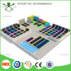 Long Time Warranty Made in China Indoor Trampoline Park Equipment for Sale