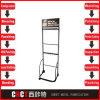 Corner Strong Steel Metal Rack Display Shelf Market