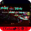 LED Outdoor Christmas Motif Lights for Street Decoration