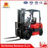 Niuli 2 Ton 2000kg Diesel Forklift with Isuzu Engine Ce