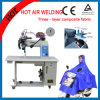 Hot Air Seam Sealing Machine for Tabernacle Welding with Ce Approved