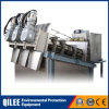Sludge Dewatering Screw Filter Press Manufacturer for Wastewater Treatment Equipment