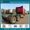 Sinotruk HOWO 6X4 Truck Head 440HP Heavy Duty Tractor