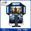 Video Game Machine Shooting Simulator with 55 Inch Screen