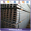 Hot Rolled Upn Channel Steel for Construction (CZ-C106)