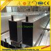 Aluminum Supplier Customize Aluminium Glass Profile for Curtain Wall
