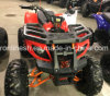 Hot 125cc 4t Utility Style ATV/Quad/Quadricycle/All Terrain Vehicle/Quad Bike with EPA, ECE/EEC/Coc for Christmas