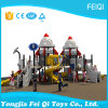 Kids Outdoor Playground Amusement Park for Sale (FQ-06801)