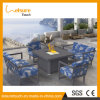 Removable Patio Fire Pit Table Home/Hotel BBQ Grill Garden Lounge Chair Outdoor Furniture